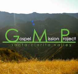 Gospel Mission Project