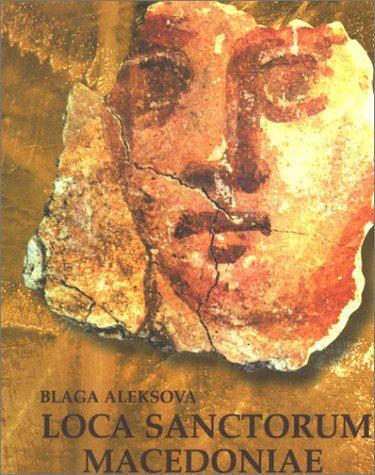 Download Loca Sanctorum Macedoniae