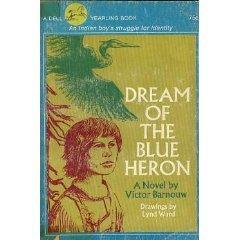 Dream of the Blue Heron