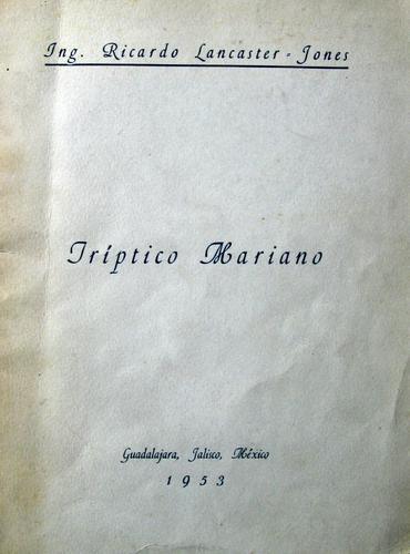 Tríptico Mariano