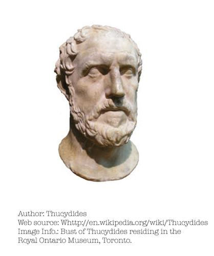 Photo of Thucydides