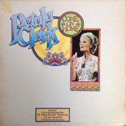 Petula Clark - Without You
