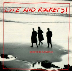 Love and Rockets - All in My Mind