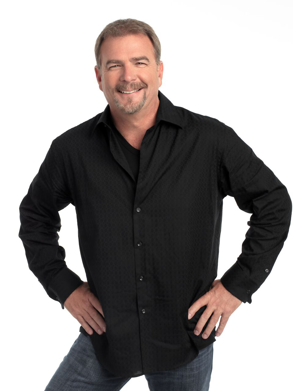 del Lago Resort & Casino announces Bill Engvall to perform at The Vine