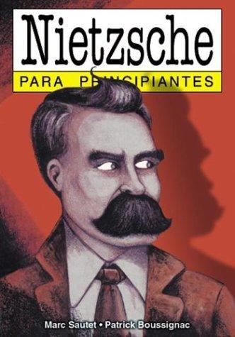 Libro de segunda mano: Nietzsche Para Principiantes