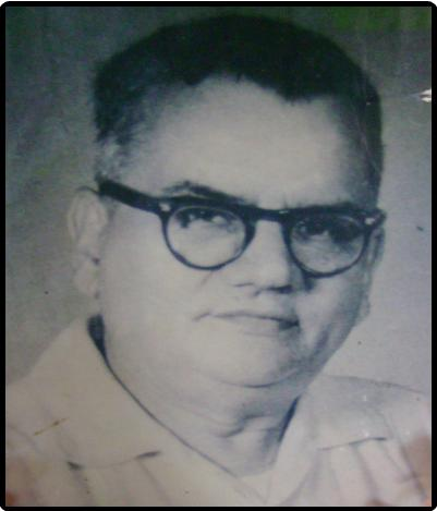 Photo of Pandit Dr. Ram Raksha Pathak