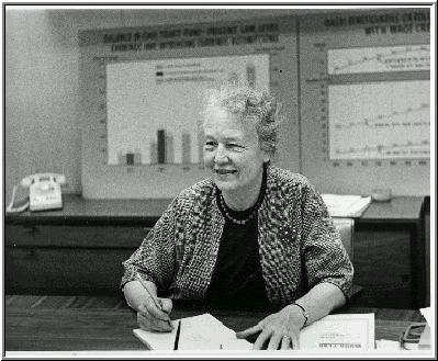 Photo of Ida Craven Merriam