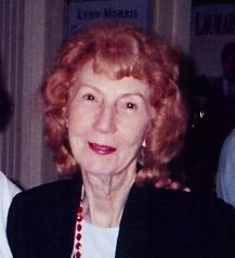 Photo of Lois Gladys Leppard