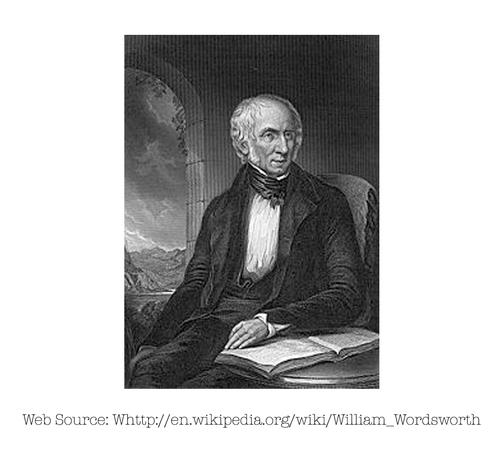 Photo of William Wordsworth
