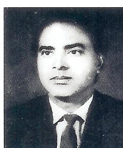 Photo of Mohan Chopra