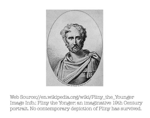 Photo of Pliny the Younger