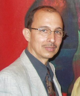 Photo of Oscar Mendoza Camino