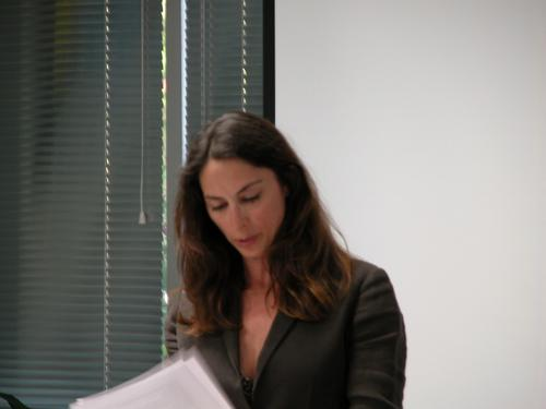 Photo of Debra Gangale
